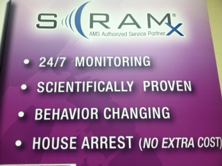 Operation SCRAM Device: Stacy's Experience Part 1 - DWI Dudes