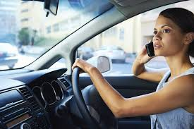 cell phone usage while driving essays