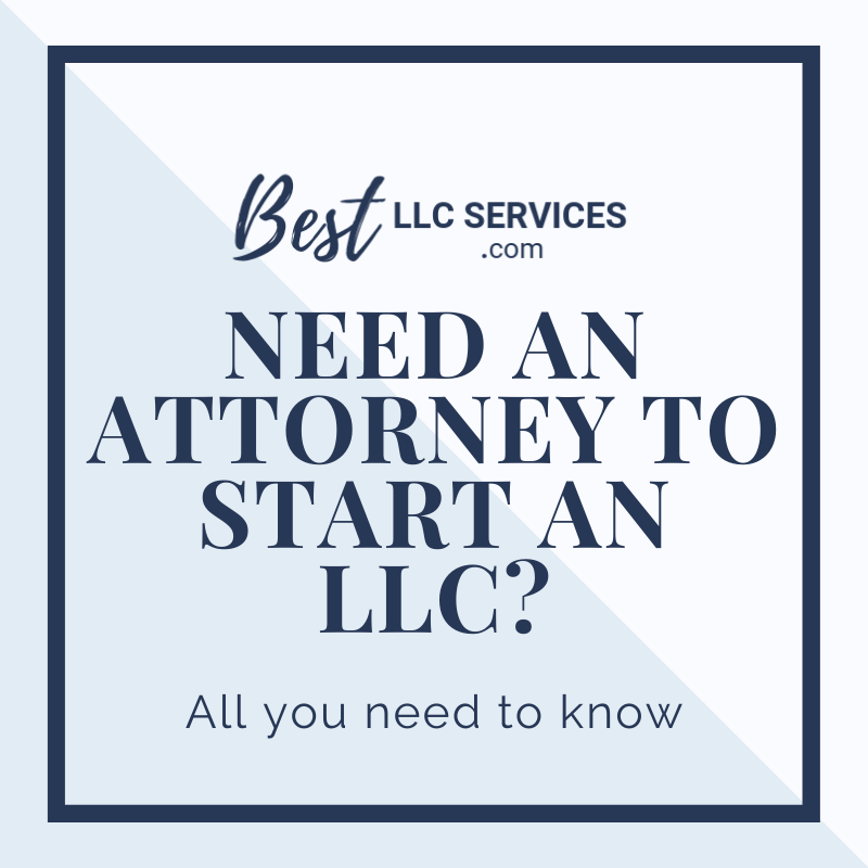 Do I really need an attorney?