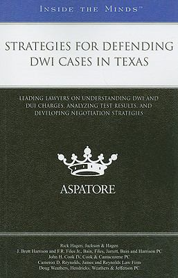 Any experienced and qualified attorney should know of these DWI negotiation strategies.