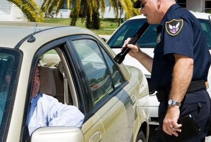 "Man pulled over wondering ""Do I have to let a police officer search my car?"""